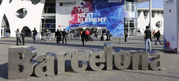 Acceso al Mobile World Congress