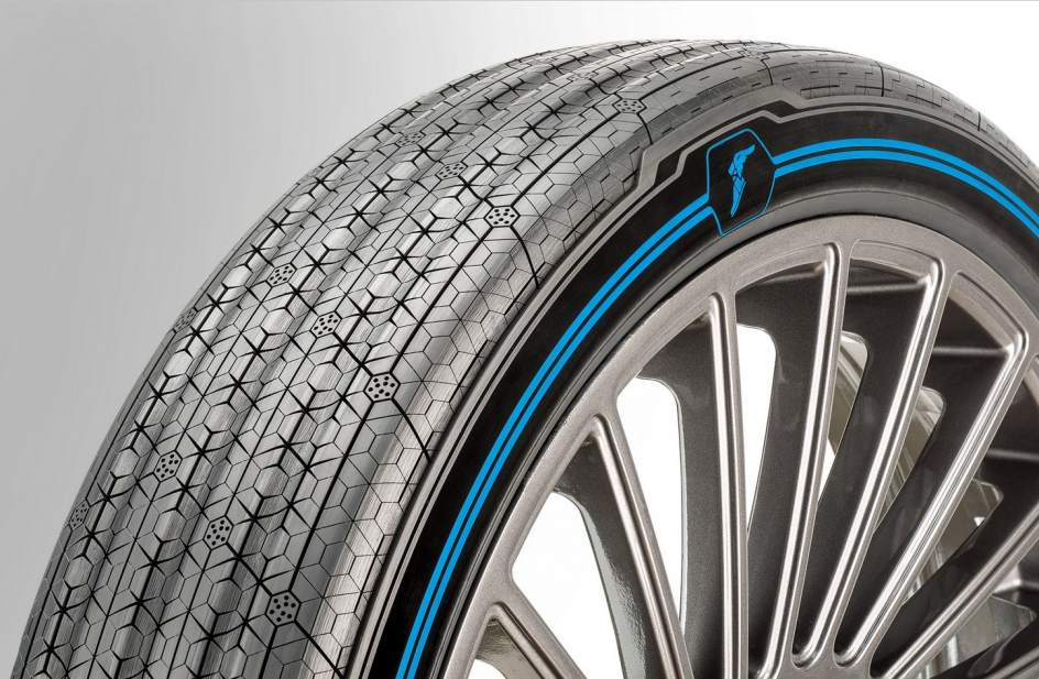 Intelligrip Urban de Goodyear