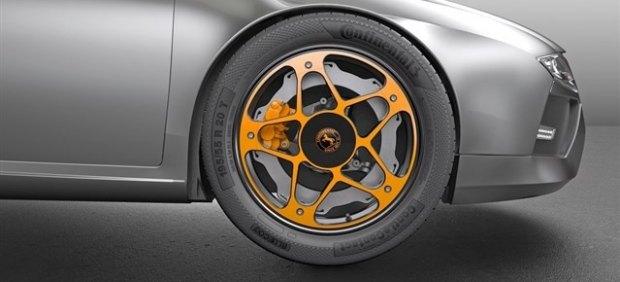 Ruedas New Wheel